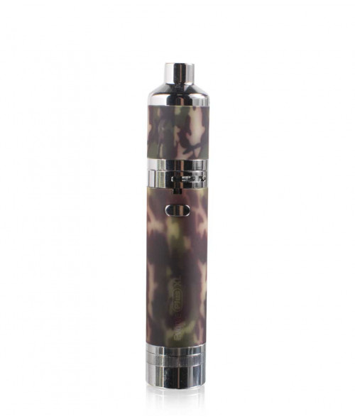 Evolve Plus XL Camouflage Version Quad Coil by Yocan