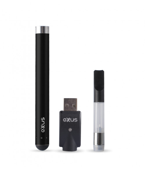 Exxus Slim Auto Draw Cartridge Vaporizer Kit by Exxus Vape