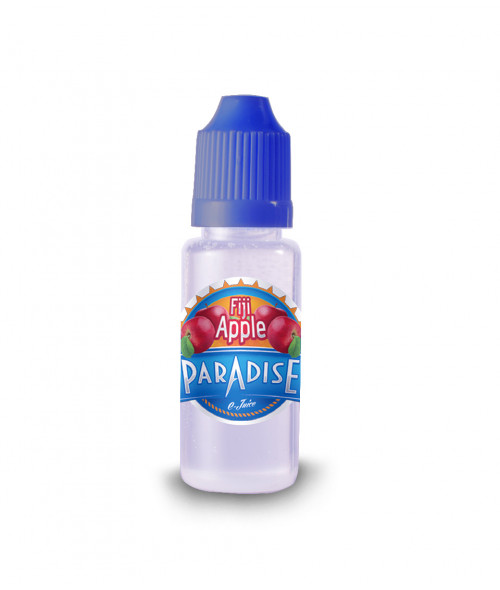 Fiji Apple by Paradise Vape E-Liquid
