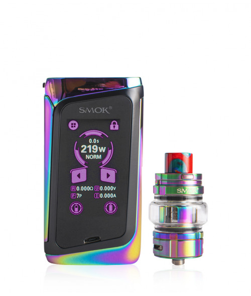 Morph 219 Touch Screen Starter Kit by SMOK