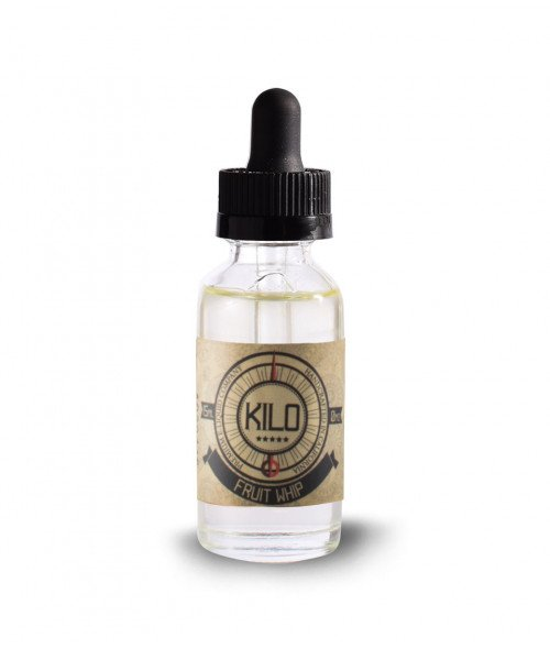 Fruit Whip by Kilo EJuice