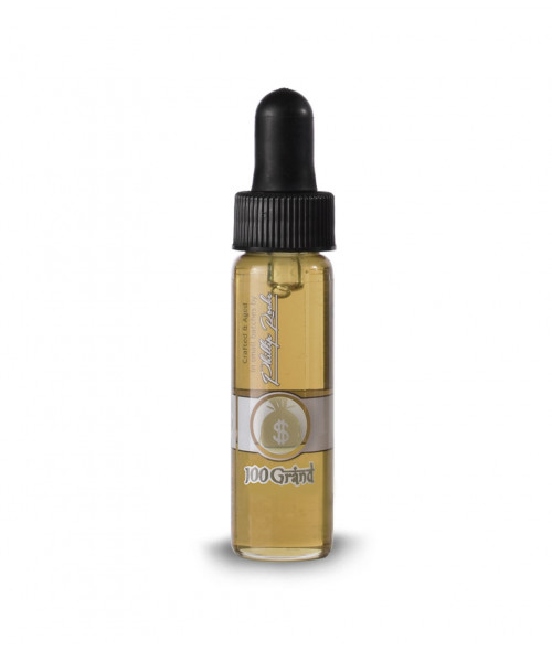 100 Grand by Gemini eJuice