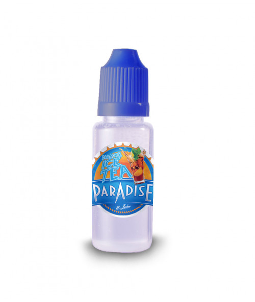 Paradise Iced Tea by Paradise Vape E-Liquid