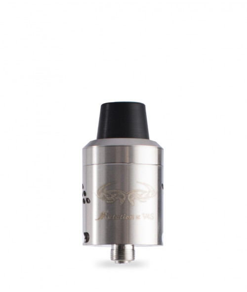 Mutation V4S RDA by Indulgence