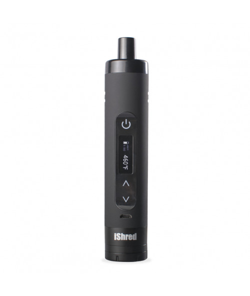 iShred Dry Herb Vaporizer by Yocan