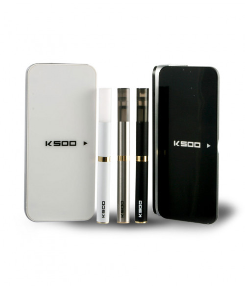 K500 Mechanical Mod Vaporizer