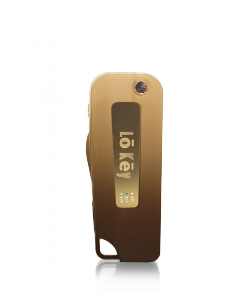 Lokey 2 24K Gold Edition Key Box Battery