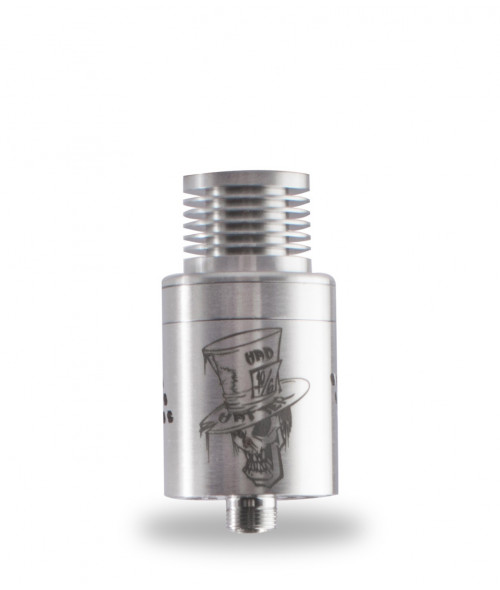 Mad Hatter V2 RDA by Advken
