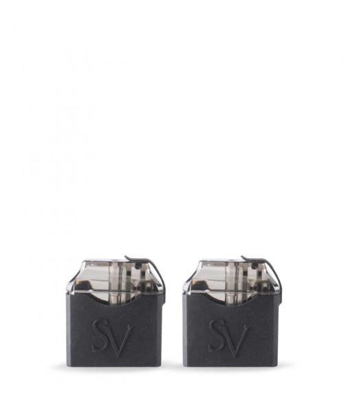 Mi-Pod Refillable 2ml Pods 2pk by Smoking Vapors