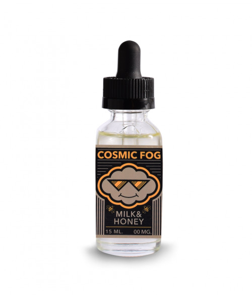 Milk and Honey by Cosmic Fog EJuice