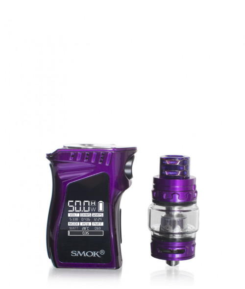 MAG Baby 50w Kit with TFV12 Baby Prince Sub Ohm Tank by SMOK