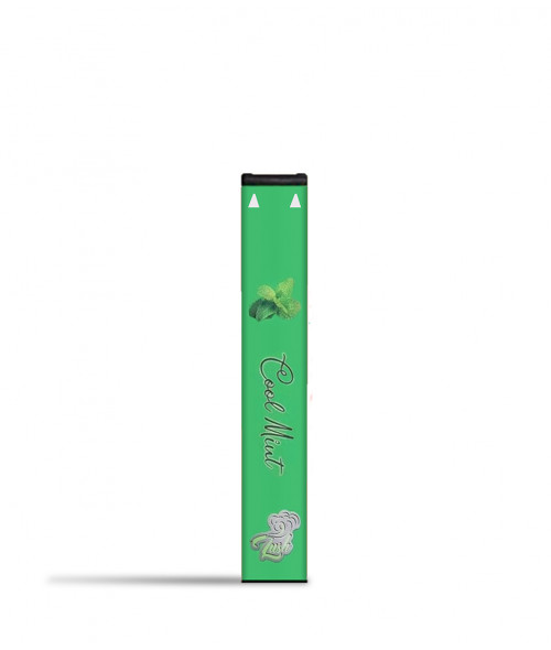 Cool Mint Disposable by Lush Bar