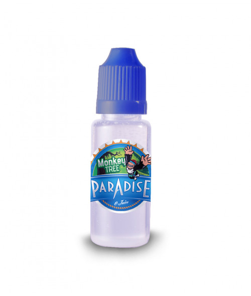 Monkey Tree by Paradise Vape E-Liquid
