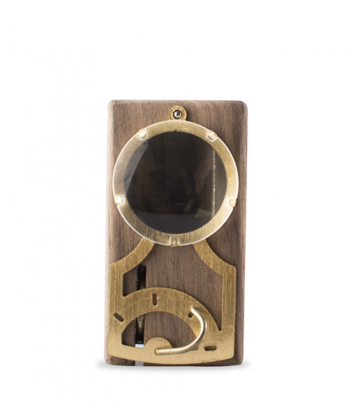 Monocle Launch Box by Magic Flight