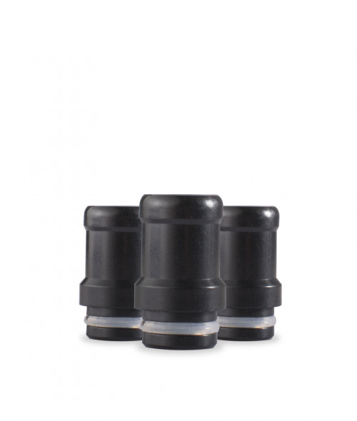 Wulf Mod Domes Original Replacement Mouthpiece 3 Pack
