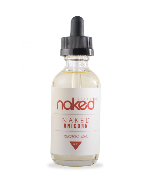 Unicorn by Naked 100 E-Liquid