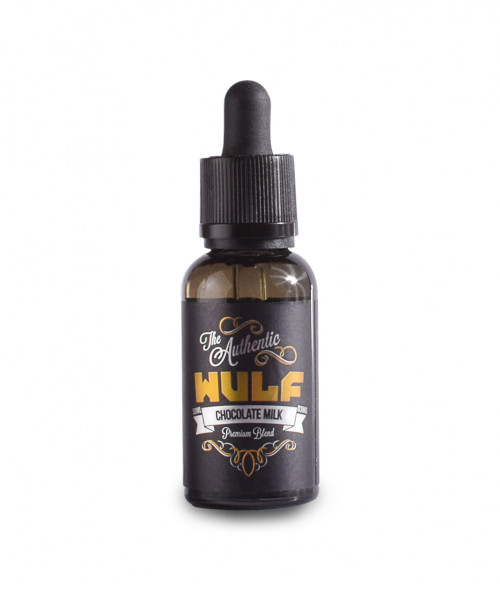 Chocolate Milk by Wulf Brew eJuice