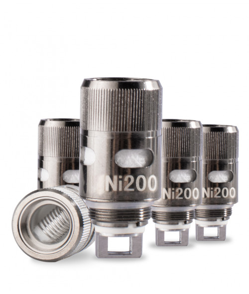 Wulf Plus Sub Tank Coils 5 pk by Wulf Mods
