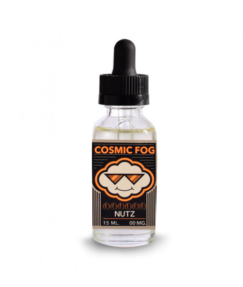 Nutz by Cosmic Fog EJuice