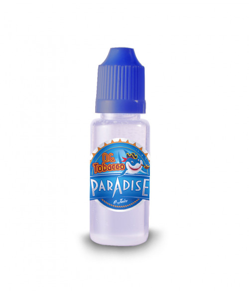 OG Tobacco by Paradise Vape E-Liquid
