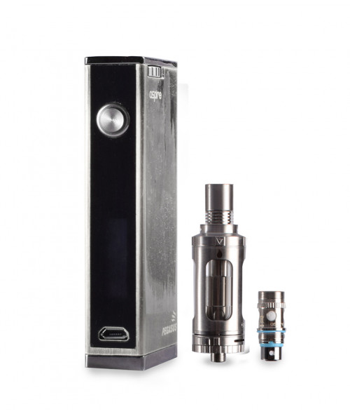 Odyssey Temp Control Box Mod Kit with Triton 2 by Aspire