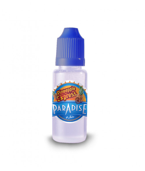 Pineapple Express by Paradise Vape E-Liquid