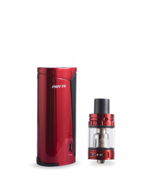 PRIV V8 and TFV8 Baby Beast kit by SMOK
