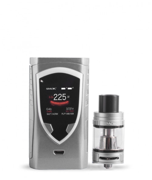ProColor 225w Temperature Control Starter Kit by SMOK