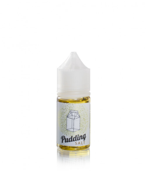 Pudding Salt by The Milkman E-Liquid