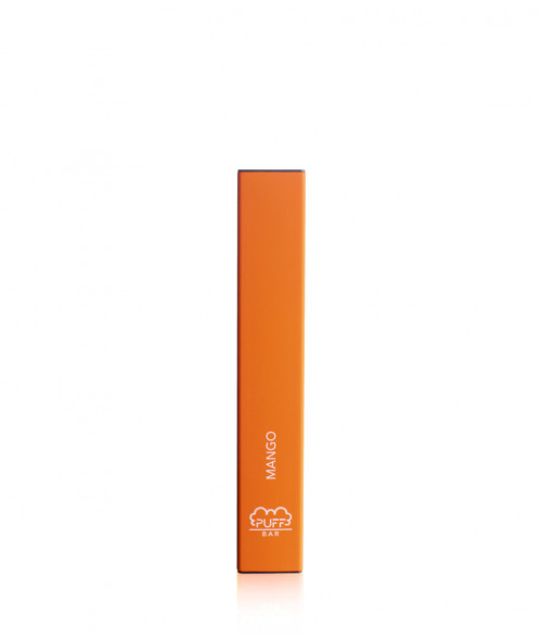 Mango Puff Bar Disposable Device by Puff Bars