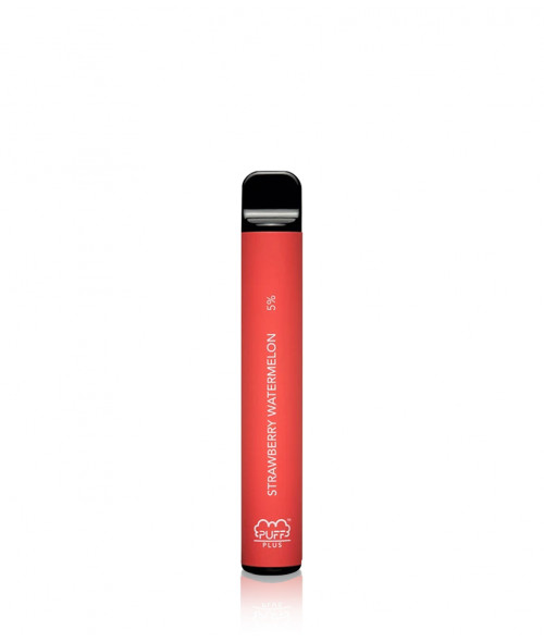 Strawberry Watermelon Disposable by PUFF Bar Plus