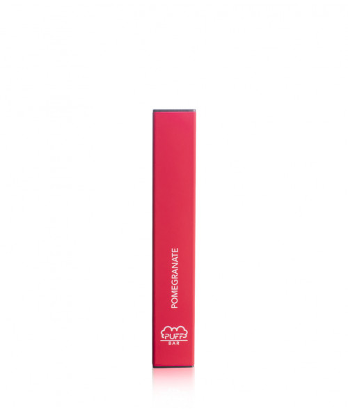 Pomegranate Puff Bar Disposable Device by Puff Bars
