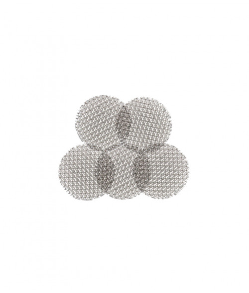 Puffit Replacement Screens 5pk