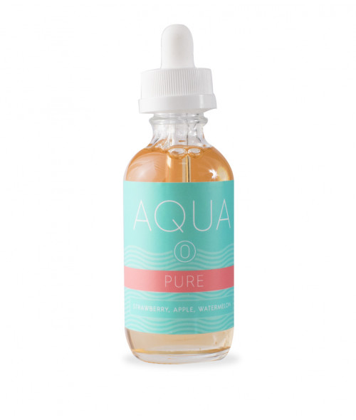 Pure by Aqua eJuice