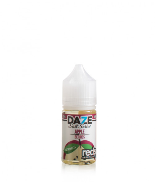 Apple Berries by Red's Apple EJuice