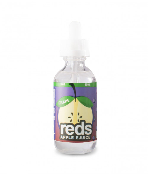 Grape by Red's Apple EJuice