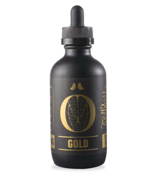 Gold by Gost Vapor x Ruthless E-Liquid