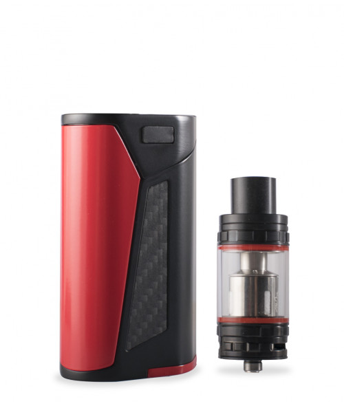 GX350 Temperature Control Box Mod Kit by SMOK