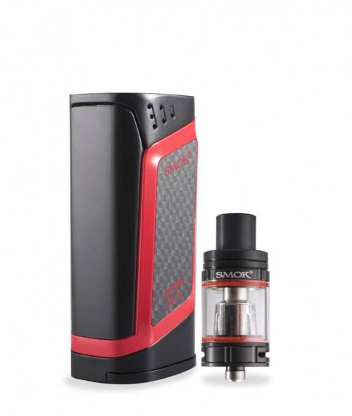 Alien Box Mod Kit by SMOK