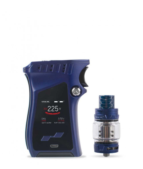 MAG 225w Temperature Control Kit with TFV12 by SMOK
