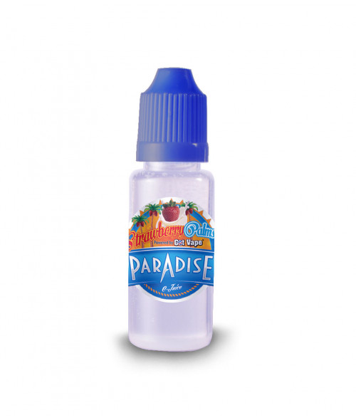 Strawberry Palms by Paradise Vape E-Liquid