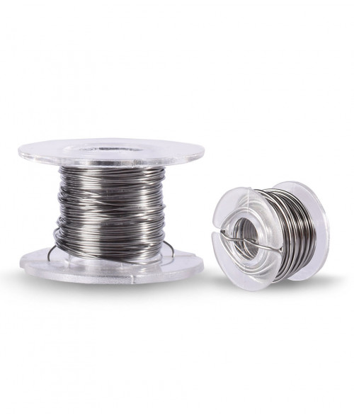 Straight Kanthal Wire 10 ft by Wulf Mods
