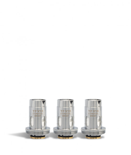 TFV16 Conical Mesh Coils 0.2 ohm 3 pk by SMOK