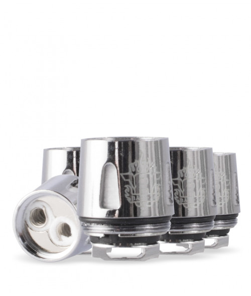 TFV8 X Baby Beast Brother QuadripleCoils X4 3 pk by SMOK