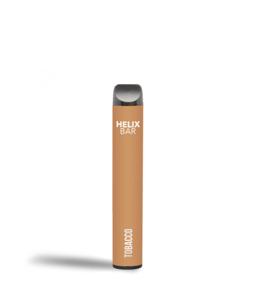 Tobacco by Helix Bar