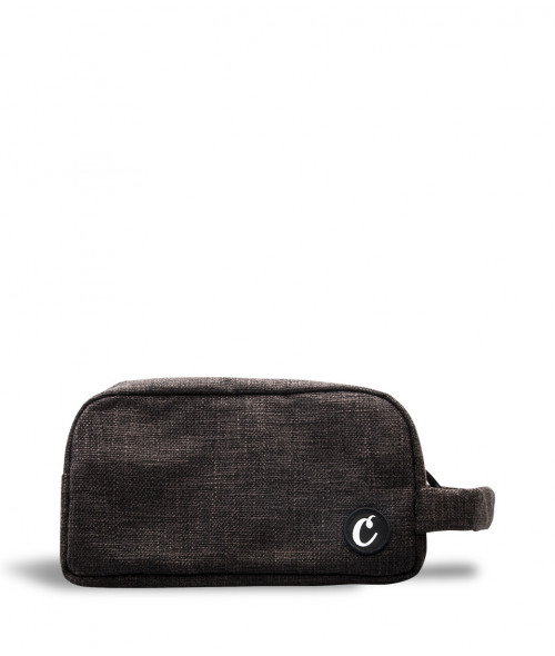 Hemp Toiletry Bag by Cookies
