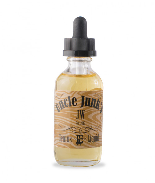 John Wayne by Uncle Junk's Genius E-Liquid