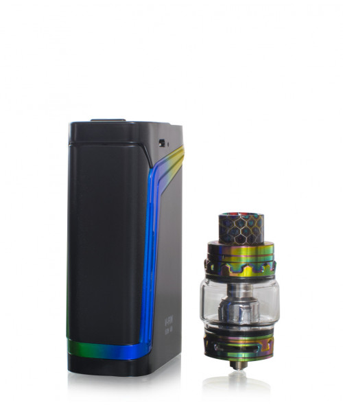 V-Fin 160w Temperature Control Box Mod by SMOK