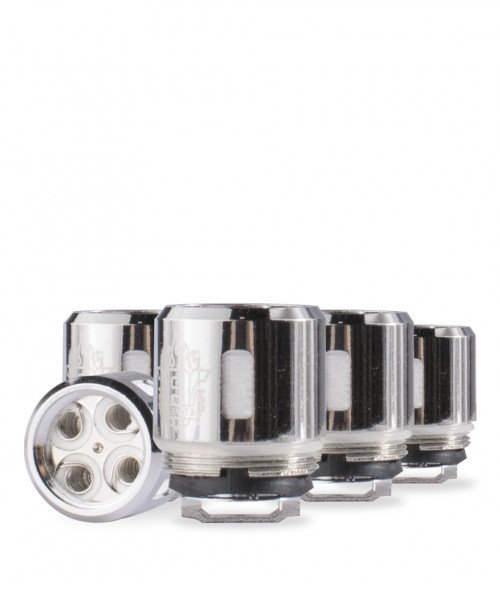 TFV8 Cloud Beast Baby Octuple Coils V8 Baby T8 5 pk by SMOK