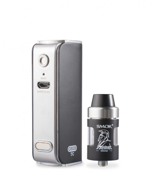 OSUB 40w Temperature Control Box Mod Kit by SMOK